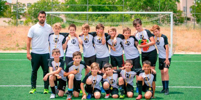 Copa Liceo Sport 2019